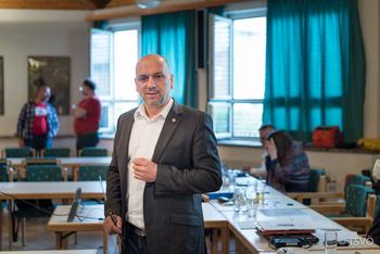 Generalversammlung 2016 in Hallein