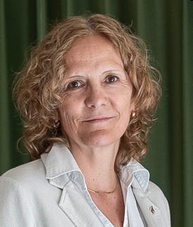 Sabine Buchberger