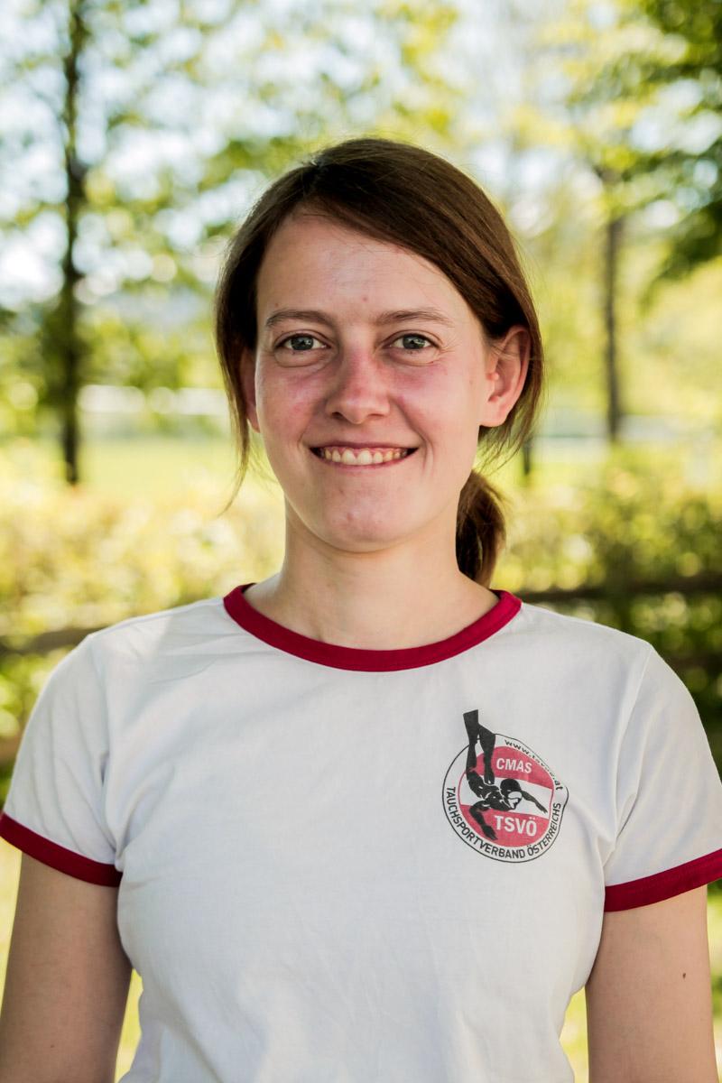 Stephanie Rendl
