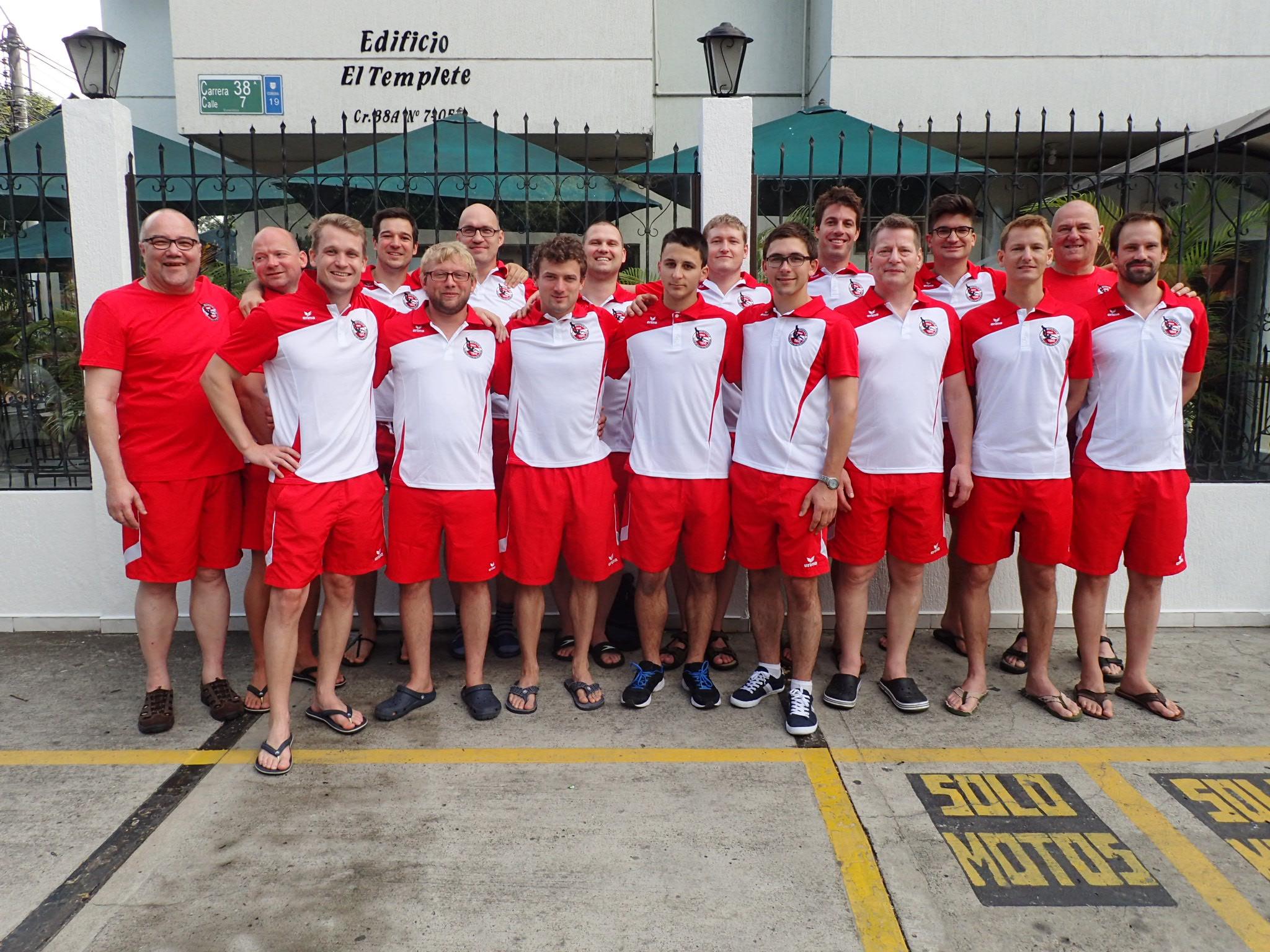 2015-UWR-Mannschaft