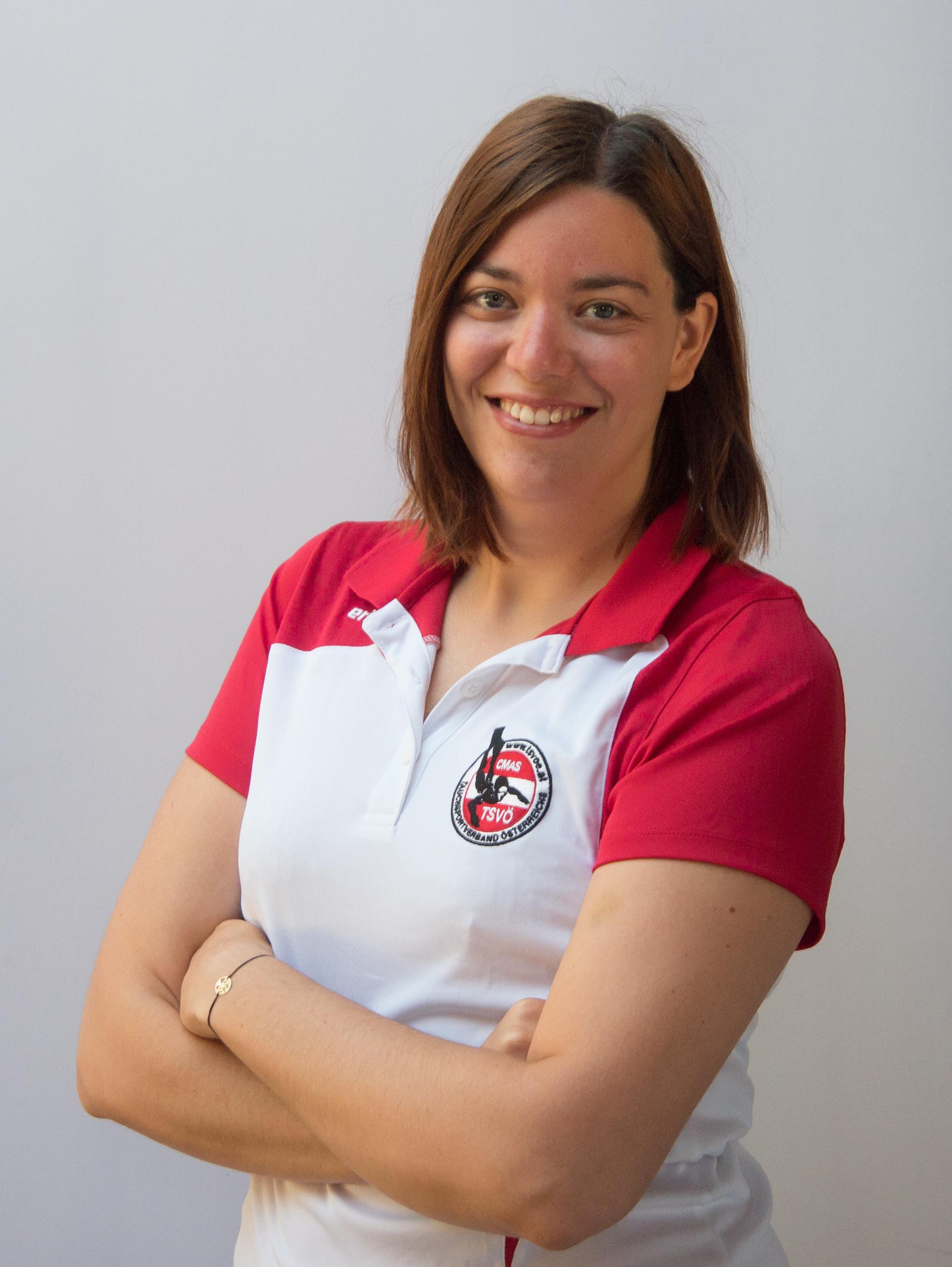 Sabrina Scheuer