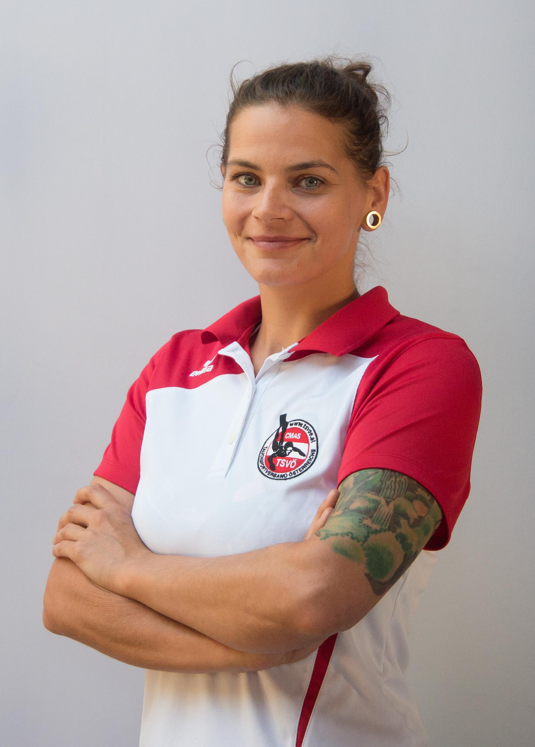 Stephanie Tomschitz