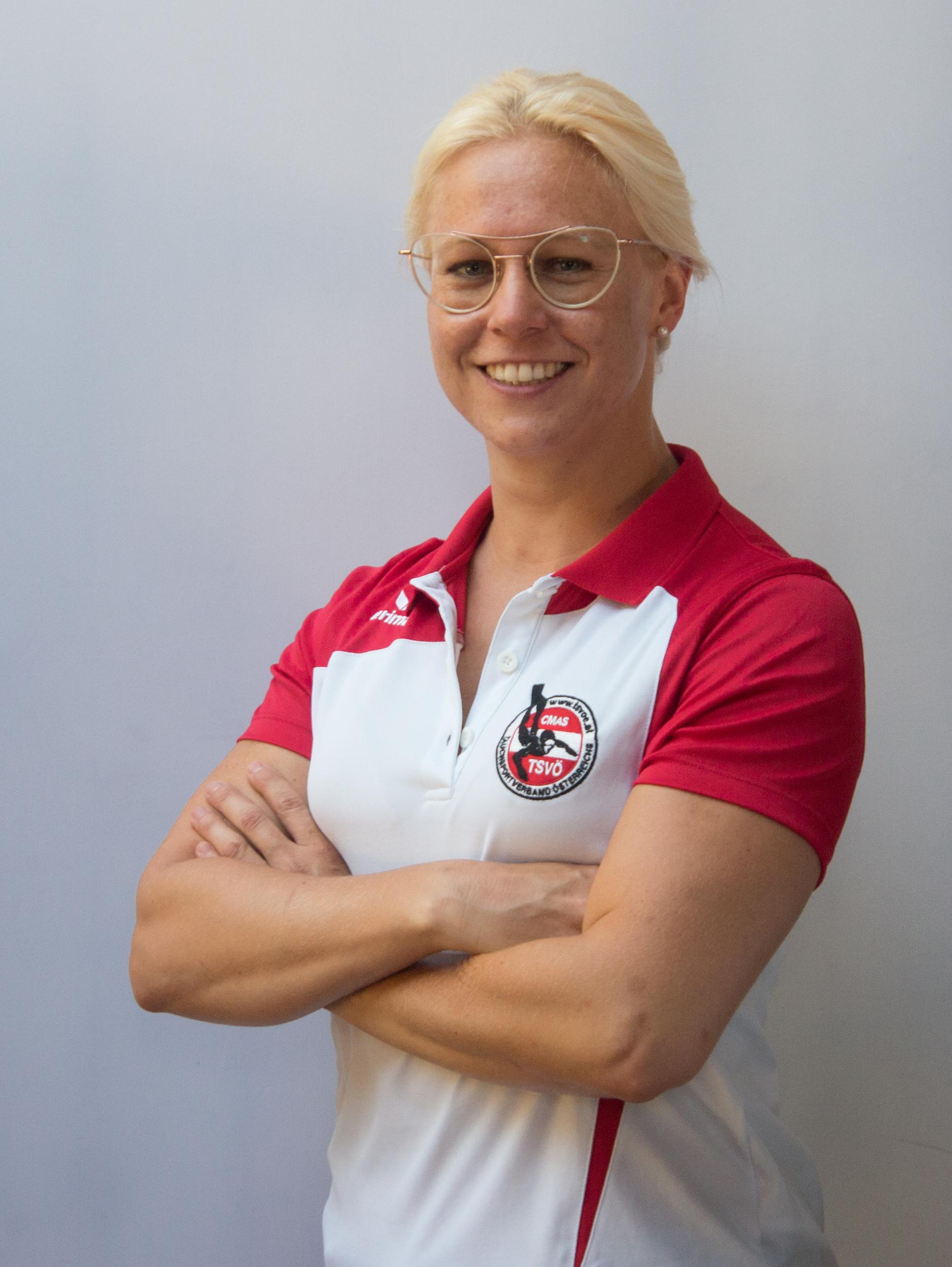 Elisabeth Weiss